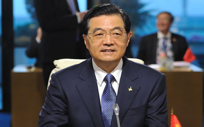Üstün Lider Hu Çin Ekonomisi İçin En İyi Olan mıydı?