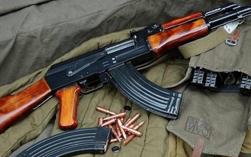 Soğuk Savaşın ardından silahlanma rekoru...